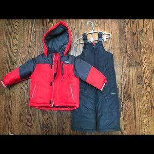 OshKosh Snowsuit